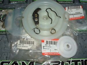 Arctic Cat Recoil Starter Rebuild Kit