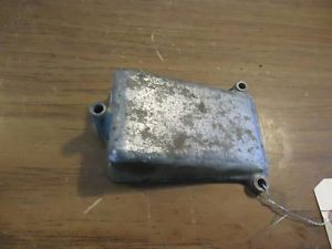 1975 Honda CB750 CB 750 K5 Four Engine Motor Cover
