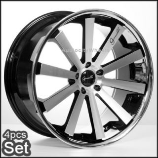 22inch Wheels Rims 300C Magnum Charger Challenger