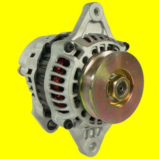 New Alternator for John Deere Kubota Mitsubishi A7TA1777 A7TA1777ZC