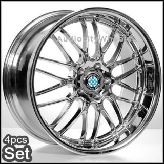 20 inch BMW 3 5 6 7 Series M5 M6 x3 Lexani Wheels Rims