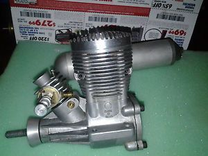 K B KB Sportster 65 65 Nitro Gas Model Airplane Plane Engine Motor RC R C R C