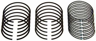 TRW T779X Piston Ring Set 81 82 83 Datsun 280ZX Std