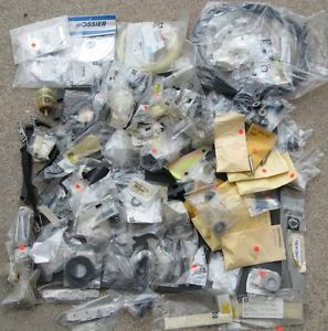 Huge Lot of Bombardier Sea Doo Parts SP SPI SPx HX XP GS GSX RX GTI GTS LRV