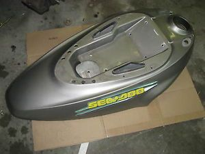 SeaDoo Engine Cover Hatch XP Liimited 269700054 Di