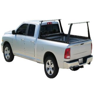 Adarac Truck Bed Rack System for 2004 2013 Ford F 150 Lincoln Mark Lt 5 5' Bed