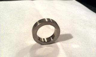 Dub Davin Rim Wheel Spinner Spacer Part Washer