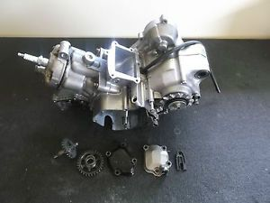 2006 Honda CR 125 Complete Motor Engine Kart Runs 06 CR125 MPS14 42