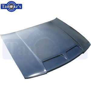 91 96 Impala Caprice RAM Air Hood Fiberglass Bolt On