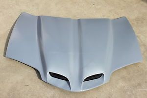 98 2002 Trans Am WS6 RAM Air Hood New Aftermarket