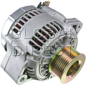 New Alternator John Deere 4700 4710 7600 7610 7700 7800