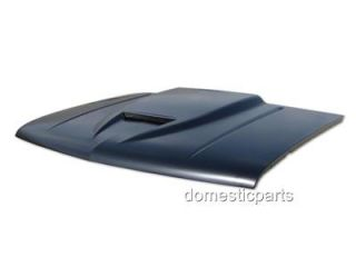 1995 Chevrolet C K Proefx RAM Air Cowl Induction Hood