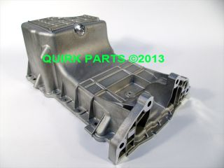06 07 Dodge Charger Magnum 3 5L V6 Oil Pan for Engine New Mopar