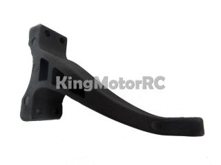 New King Motor RC Left Steering Arm 1 5 Scale T2000 4WD Gas Truck Part 501017