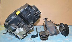 John Deere STX 38 Riding Lawnmower Kohler Command 12 5 OHV Lawn Mower Engine