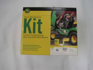 John Deere Maintenance Kit