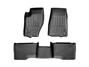 99 Jeep Grand Cherokee Floor Mats