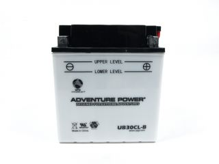 YB30CL B Battery Jet Ski Bombardier Sea Doo GTI GTX RXP RXT Wake 4 Tech New