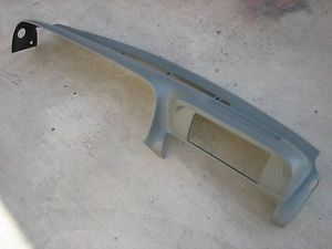 97 2000 Chevy Pickup Dash Cover Suburban Yukon Tahoe Med Gray