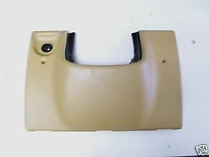 Jeep Wrangler Dash Panel Kick Steering Column Cover TJ
