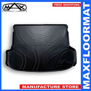 Honda Fit All Weather Floor Mats