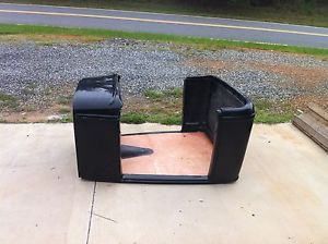 1932 32 Ford Roadster Pickup Truck Fiberglass Body Rod