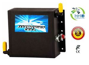 Solo HHO Hydrogen Complete Kit for Cars Up to 4 9 Liters