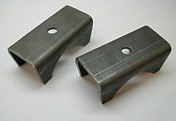 "2"" Leaf Spring Perches 3"" Rear End Housing"