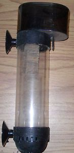 Oceanic Biocube Protein Skimmer for A 14 29 Gallon Tank Saltwater Fish Tank