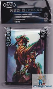 Sentinel Dragon Max Protection Deck Protectors Card Sleeves MTG WOW Pokemon