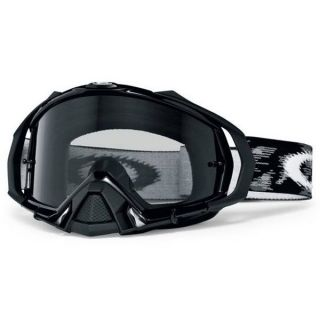 Oakley Mayhem Sand Goggles Dirt Bike Motocross Goggles