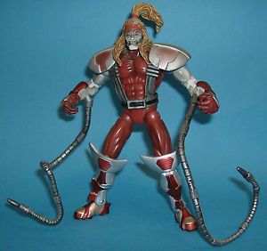 Marvel Legends Omega Red Action Figure Toybiz Sentinel Series Select Universe