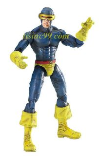 Marvel Legends Sentinel Series Cyclops Action Figure