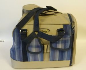 Celltei Travel Pet Carrier for Bird Dog Cat or Small Pet $198