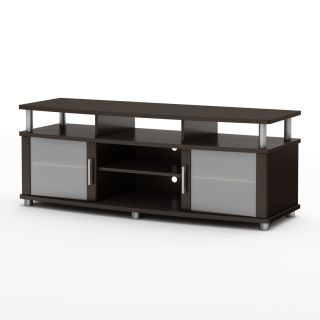 South Shore Furniture City Life TV Stand With