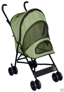 Pet Gear Travel Lite Stroller F Dog in 6 Colors TL8100