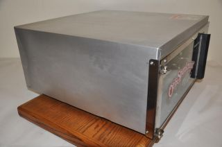 Otis Spunkmeyer OS 1 Commercial Countertop Convection Oven Cookie Bake Oven
