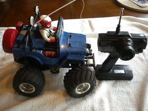 Tamiya Wild Willy 2 Complete Kit with Radio