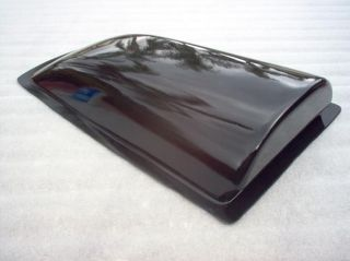 RAM Air Scoop Cold Hood Intake Performance Dodge Chevy Ford Universal