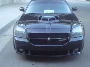 05 06 07 Dodge Magnum Shaker Style Functional RAM Air Hood