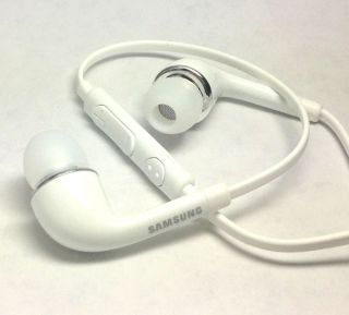 Original EO HS3303WE Samsung Galaxy S4 Handsfree Earphone Headset for I9500