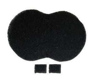 K H Clean Flow Stock Tank Filter Replacement Filter Pads