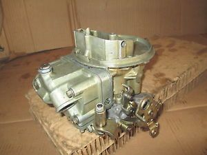 Holley Carburetor List 4412 2 Carb 500 CFM 2 Barrel Race Street Circle Track