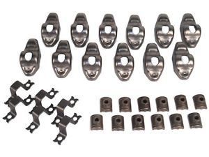 Jeep Rocker Arm and New Style Pivot Kit 1983 2004 w 4 2 or 4 0L Engines