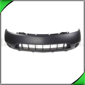 2003 2005 Nissan Murano SL Front Bumper Facial Cover NI1000209 New Primed Black