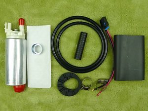 New Replacement Fuel Pump and Install Kit 3607