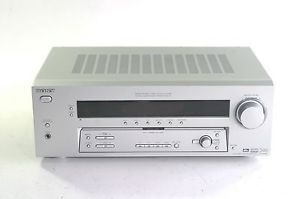 Sony Str K850P Home Theater Stereo Audio Video Dolby Digital DTS Receiver