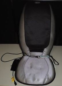 Homedics Shiatsu Massaging Cushion