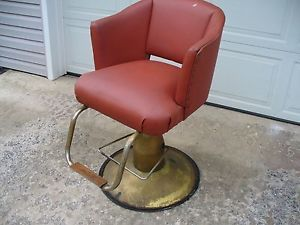Hydraulic Barber Beauty Shop Salon Hair Cutting Styling Chair Formatron