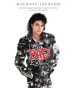Michael Jackson Bad 25 Documentary by Spike Lee Blu Ray